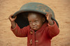 (M00k) Tags: namibia himba village boy portrait