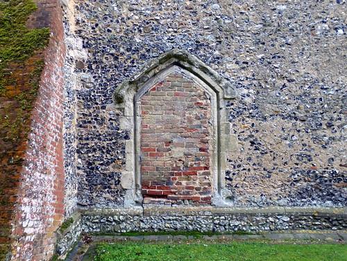 St Peter's Church, Benington