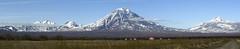 Koryakskiy volcano, May 2019 (Zhuravlev Nikita) Tags: kamchatka spotting uhpp pkc airport construction volcano volcanoes koryakskiy avachinskiy