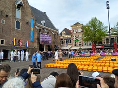 IMG_20190426_100300 (tak.wing) Tags: netherlands alkmaar cheesemarket