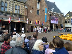 IMG_20190426_095206 (tak.wing) Tags: netherlands alkmaar cheesemarket
