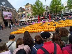 IMG_20190426_094223 (tak.wing) Tags: netherlands alkmaar cheesemarket
