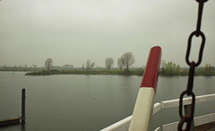 Misty Morning In Noord-Brabant (RadarO´Reilly) Tags: landschaft landscape dunst mist heusden noordbrabant nl niederlande nederland netherlands wasser water