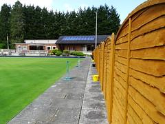 DUNBARTON BOWLING CLUB GILFORD COUNTY ARMAGH NORTHERN IRELAND (Monkiiiey Henry Clark) Tags: dunbarton bowling club gilford county armagh northern ireland
