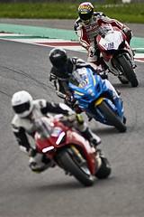Three bikes (hbothmann) Tags: bike motorcycle motocyclette motocicletta motorrad motorradrennen mugellocircuit circuitmugello circuitdumugello autódromointernacionaldelmugello autodromointernazionaledelmugello