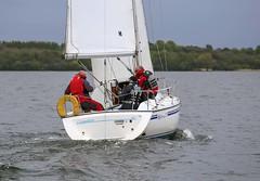 Spring (antrimboatclub) Tags: antrimboatclub boat sail sailing ireland sixmilewater loughneagh antrimbay antrim