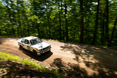 #79 Witt-Miller 1990 BMW325i-1 (rickstratman26) Tags: sofr southern ohio forest rally car cars racecar racecars racing rallying motorsport motorsports bmw 325i panning