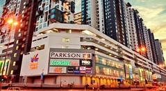 GLORIOUS EMERALD SUITE STAR PARK @ ZETA PARK KL, Kuala Lumpur: mulai Rp 392,000* / malam (VLITORG) Tags: penginapan di kuala lumpur