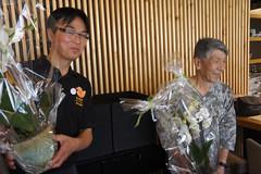 19-05-2019 BJA Kaiseki Workshop with Chef Kamo and Chef Suetsugu - DSC00716