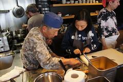 19-05-2019 BJA Kaiseki Workshop with Chef Kamo and Chef Suetsugu - DSC00711