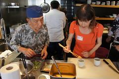 19-05-2019 BJA Kaiseki Workshop with Chef Kamo and Chef Suetsugu - DSC00682