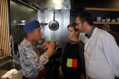 19-05-2019 BJA Kaiseki Workshop with Chef Kamo and Chef Suetsugu - DSC00671