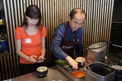 19-05-2019 BJA Kaiseki Workshop with Chef Kamo and Chef Suetsugu - DSC00665