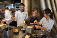19-05-2019 BJA Kaiseki Workshop with Chef Kamo and Chef Suetsugu - DSC00658