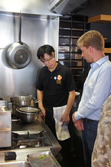 19-05-2019 BJA Kaiseki Workshop with Chef Kamo and Chef Suetsugu - DSC00646