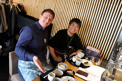 19-05-2019 BJA Kaiseki Workshop with Chef Kamo and Chef Suetsugu - DSC00643
