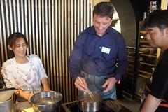 19-05-2019 BJA Kaiseki Workshop with Chef Kamo and Chef Suetsugu - DSC00604