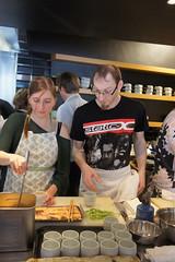 19-05-2019 BJA Kaiseki Workshop with Chef Kamo and Chef Suetsugu - DSC00602
