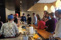 19-05-2019 BJA Kaiseki Workshop with Chef Kamo and Chef Suetsugu - DSC00600