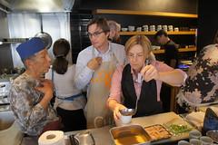 19-05-2019 BJA Kaiseki Workshop with Chef Kamo and Chef Suetsugu - DSC00593
