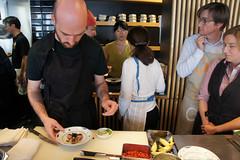 19-05-2019 BJA Kaiseki Workshop with Chef Kamo and Chef Suetsugu - DSC00581