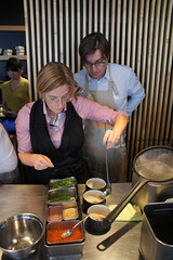 19-05-2019 BJA Kaiseki Workshop with Chef Kamo and Chef Suetsugu - DSC00579
