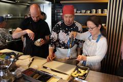 19-05-2019 BJA Kaiseki Workshop with Chef Kamo and Chef Suetsugu - DSC00573