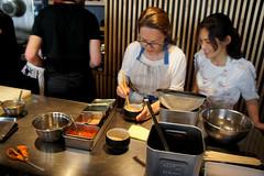 19-05-2019 BJA Kaiseki Workshop with Chef Kamo and Chef Suetsugu - DSC00567