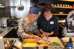 19-05-2019 BJA Kaiseki Workshop with Chef Kamo and Chef Suetsugu - DSC00565