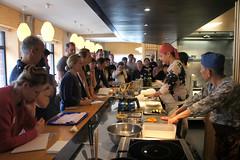 19-05-2019 BJA Kaiseki Workshop with Chef Kamo and Chef Suetsugu - DSC00533