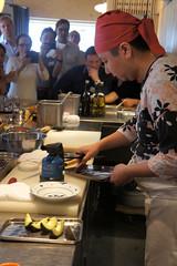 19-05-2019 BJA Kaiseki Workshop with Chef Kamo and Chef Suetsugu - DSC00531