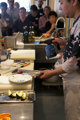 19-05-2019 BJA Kaiseki Workshop with Chef Kamo and Chef Suetsugu - DSC00529
