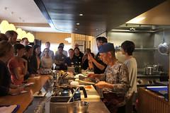 19-05-2019 BJA Kaiseki Workshop with Chef Kamo and Chef Suetsugu - DSC00508