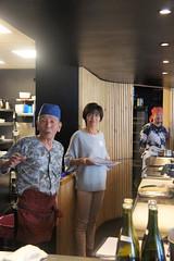 19-05-2019 BJA Kaiseki Workshop with Chef Kamo and Chef Suetsugu - DSC00496