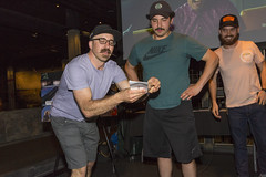 EcoCAR Mobility Challenge Welcome Night and Duckpin Bowling competition (AVTC Series) Tags: mylesregan regandigitalimagescomregandigitalimages atlanta georgia unitedstates