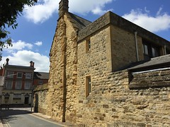 AROUND AND ABOUT TOWCESTER 051 (smtfhw) Tags: 2019 towcester northamptonshire britain sightseeing travel walking