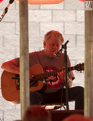 Songs of Protest (rumimume) Tags: rumimume 2019 niagara ontario canada photo canon 80d summerfolk summer fun outdoor owensound graybruce festival music folk people day kelsobeach sikahn protestsong