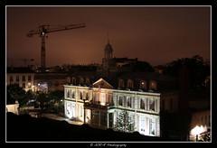 2014.07.10 Mairie Maisons-Alfort by night (garyroustan) Tags: paris france nice maisonsalfort