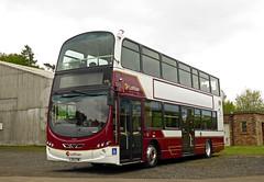 Lothian 1141 (SRB Photography Edinburgh) Tags: lrt lothian buses bus ukbus formerlondon london exlondon b9tl wrightbus