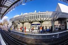 540 Paris en Mars 2019 - Métro Jaurès (paspog) Tags: paris france métro métrojaurès mars march märz 2019