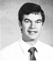 School Staff Bruce Jennings -Asst Principal -1988007