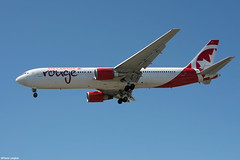 pl08juin18acr7674 (lanpie012000) Tags: montreal montréal yul cyul aircanadarouge boeing76738eer fin645