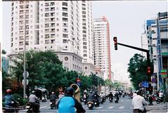 000065 (vuphone0977) Tags: vietnam yashica takuma 55f18 vistaplus200 saigon sàigòn cafe2fone landscape streetlife mylife