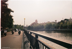 000009 (vuphone0977) Tags: vietnam yashica takuma 55f18 vistaplus200 saigon sàigòn cafe2fone landscape streetlife mylife