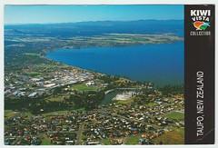 Taupo New Zealand (reinap) Tags: taupo newzealand