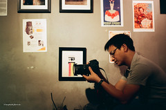 000029570037 (vuphone0977) Tags: vietnam fujifilm200 takuma 55f18 saigon sàigòn streetlife mylife cafe2fone