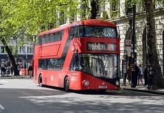 LT889 LTZ1889 (PD3.) Tags: goahead go ahead lt889 lt 889 ltz1889 ltz 1889 new routemaster borismaster nbfl wright wrightbus london bus buses england uk