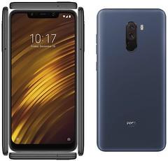 Xiaomi Pocophone F1 (Blue) (rahihuraira.786) Tags: papercrafts