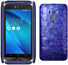 Asus Zenfone Selfie Daimond (Blue) (rahihuraira.786) Tags: papercrafts