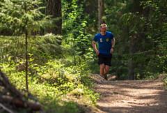 polkujuoksua Puijolla 5 (VisitLakeland) Tags: finland kuopio kuopiotahko lakeland puijo puijonaturepark juoksija juosta luonto maisema nature naturepark outdoor polku polkujuoksu pth run running scenery spring